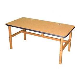 Bargain Side By Side Desk ByWild Zoo
