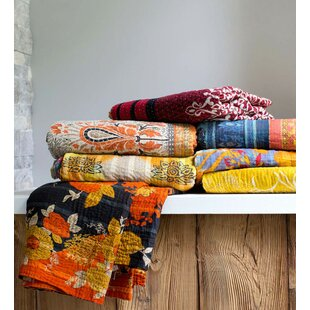 Roepke Upcycled Throw