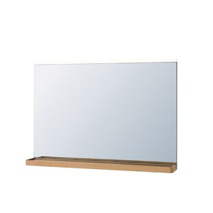 Compare & Buy Wide Signature Bathroom / Vanity mirror By Ronbow