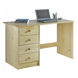 Cormorant Rock Writing Desk By 17 Stories