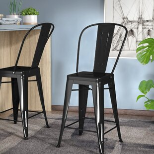 Jesse 24'' Bar Stool by Trent A..