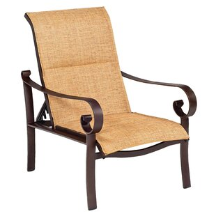 Belden Patio Chair by Woodard 2019 Online