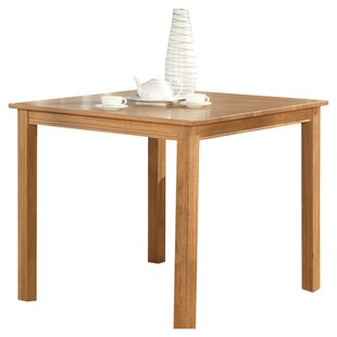 Wooden Importers Café Counter Height Pub Table