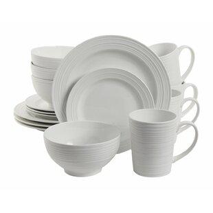 16-Piece Beverly Dinnerware Set  sc 1 st  Joss u0026 Main & Dinnerware Sets u0026 Place Settings | Joss u0026 Main