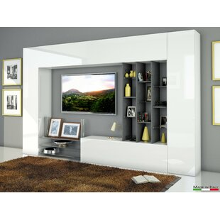 Crandon Entertainment Center for TVs up to 88