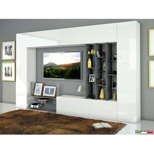 Crandon Entertainment Center for TVs up to 88 by Orren Ellis