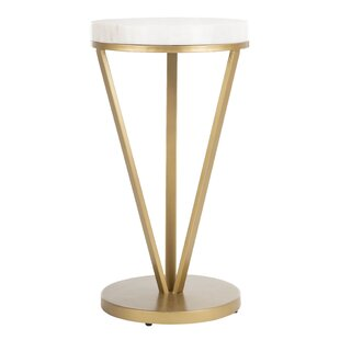 Find Irwin End Table by Mercer41