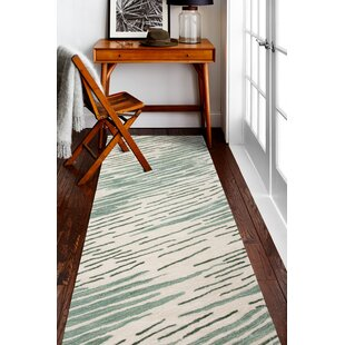 Green Thick Pile Hallway Runners You Ll Love In 2021 Wayfair