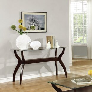 Ciera Console Table
