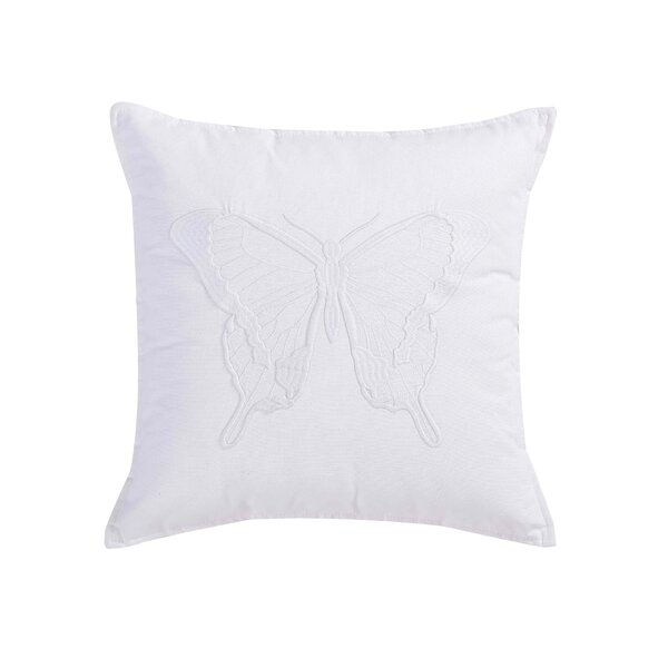 Royal Heritage Home Williamsburg Cotton Polyester Polyfill Floral Square 16 Throw Pillow Cover Insert Pillow Wayfair