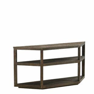 Gracie Oaks Hackney Console Table
