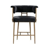 Kristie Bar Stool by Willa Arlo Interiors