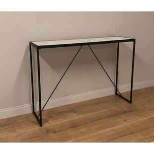 Console Table By Jahnke