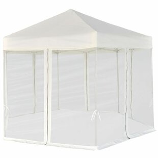 Eawood 3.5 X 3m Steel Party Tent Image