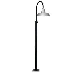 Looking for Oldage 1-Light LED Post Light By Cocoweb