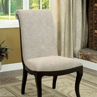 Julie Upholstered Dining Chair (Set of 2)..