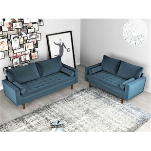 Small Space Living Room Sets | Wayfair