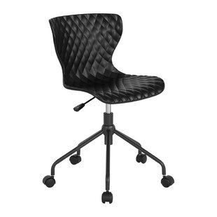 Read Reviews Neff Task Chair by Wrought Studio Reviews (2019) & Buyer's Guide