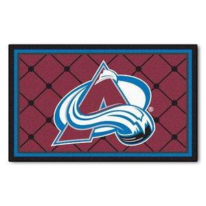 NHL - NCAAorado Avalanche Doormat