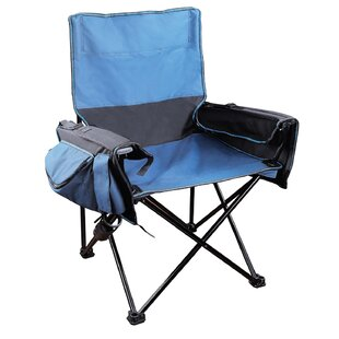 Stansport Ultimate Folding Camping Chair