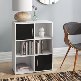 Niles Bookcase By 17 Stories