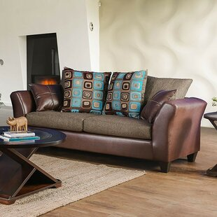 Inexpensive Vanesa Sofa by Red Barrel Studio Reviews (2019) & Buyer's Guide
