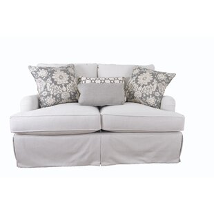 Loveseat Paula Deen Home