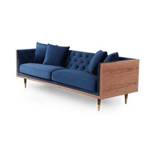 Karsyn Mid-Century Sofa
