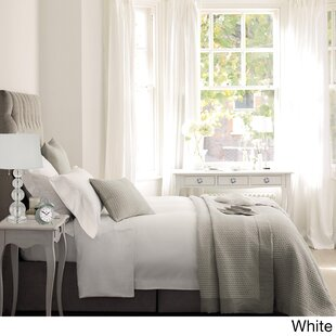 Best Price Berlin 1200 Thread Count 100% Cotton Sheet Set ByDarby Home Co