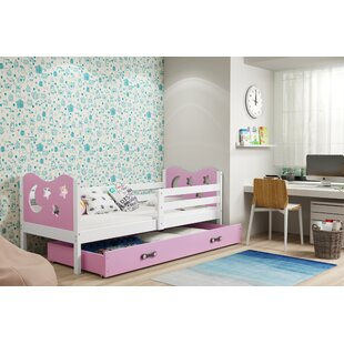 Wirila Cabin Bed With Drawer By Zoomie Kids