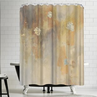 Top Reviews Christine Olmstead On Three Shower Curtain By East Urban Home