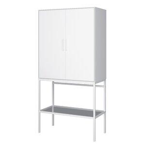Ebern Designs Display Cabinets