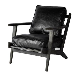 Cusick Armchair by Foundry Select