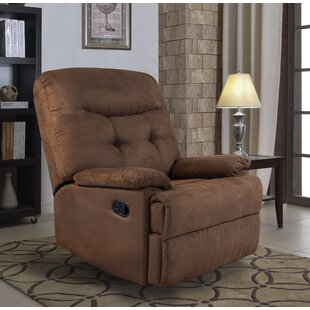 Best Choices Miamisburg Manual Wall Hugger Recliner by Winston Porter Reviews (2019) & Buyer's Guide