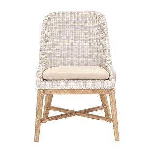 Jimenez Upholstered Dining Chair (Set of ..