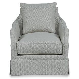 Fairfield Chair Walters Swivel Armchair