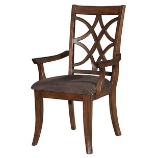 Bayard Arm Chair (Set of 2) DarHome Co