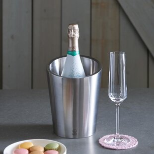 Chavarria Champagne Bucket By Symple Stuff