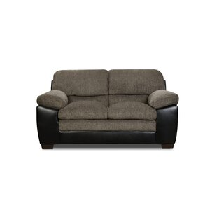 Inexpensive O'Pry Loveseat by Latitude Run Reviews (2019) & Buyer's Guide