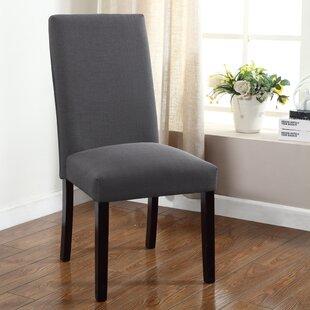 Latitude Run Metinaro Side Chair (Set of 2)
