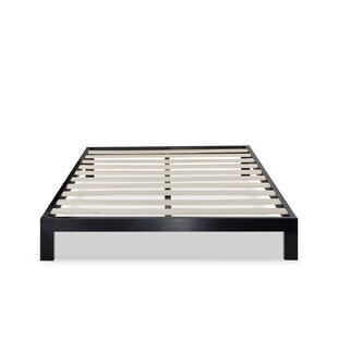 Whitty Platform Bed By Hashtag Home