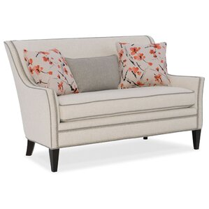 Everly Settee by Sam Moore