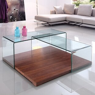 Casabianca Furniture Kinetic Coffee Table