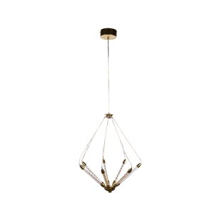 Ivy Bronx Hamblen 7-Light Chandelier