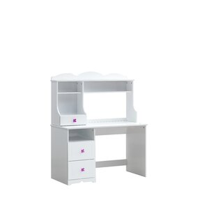 47 Writing Desk with Optional Hutch by Sunside Sails
