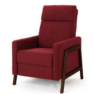 Phenomenal Linehan Modern Manual Recliner Inzonedesignstudio Interior Chair Design Inzonedesignstudiocom
