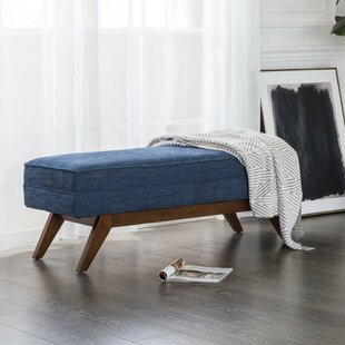 Garman Upholstered Bench