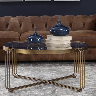 Lanesborough Coffee Table by Everly Quinn