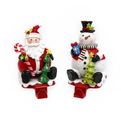 4d8e7806dce86 Christmas Tree Ornaments 3-Piece Despicable Me Santa Hat Minions Christmas  Ornaments