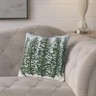 Meigs Hidden Forest Outdoor Throw Pillow